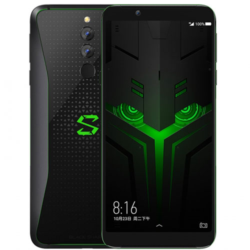 Black Shark Helo 8GB/128GB Black