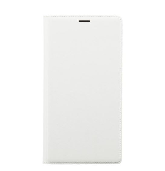 Xiaomi Redmi Note Leather Wallet Flip Case White