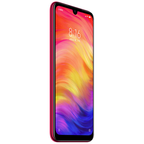 Xiaomi Redmi Note 7 6GB/64GB Pink