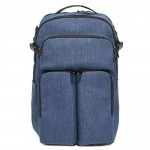 Carbon Business Backpack Blue