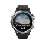 Xiaomi Garmin Fenix 5 Plus Smart Watch Sapphire Black