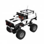 MITU Building Blocks Off-Road Vehicle