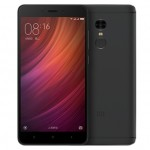 Xiaomi Redmi Note 4 High Ed. 4GB/64GB Dual SIM Black