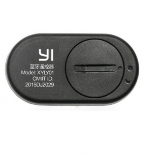 Yi Action Camera Bluetooth Remote Control