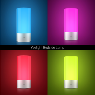 Yeelight Bedside Lamp