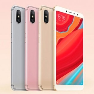 Xiaomi Redmi S2 High Ed. 4GB/64GB Dual SIM Gold