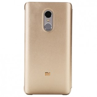 Xiaomi Redmi Note 4X 3GB/32GB Smart Dot Protective Case Gold