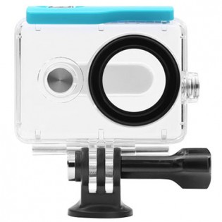 Yi Action Camera Waterproof Case Green