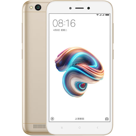 Xiaomi Redmi 5A High Edition 3GB/32GB Dual SIM Gold