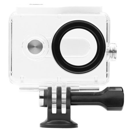 Yi Action Camera Waterproof Case White