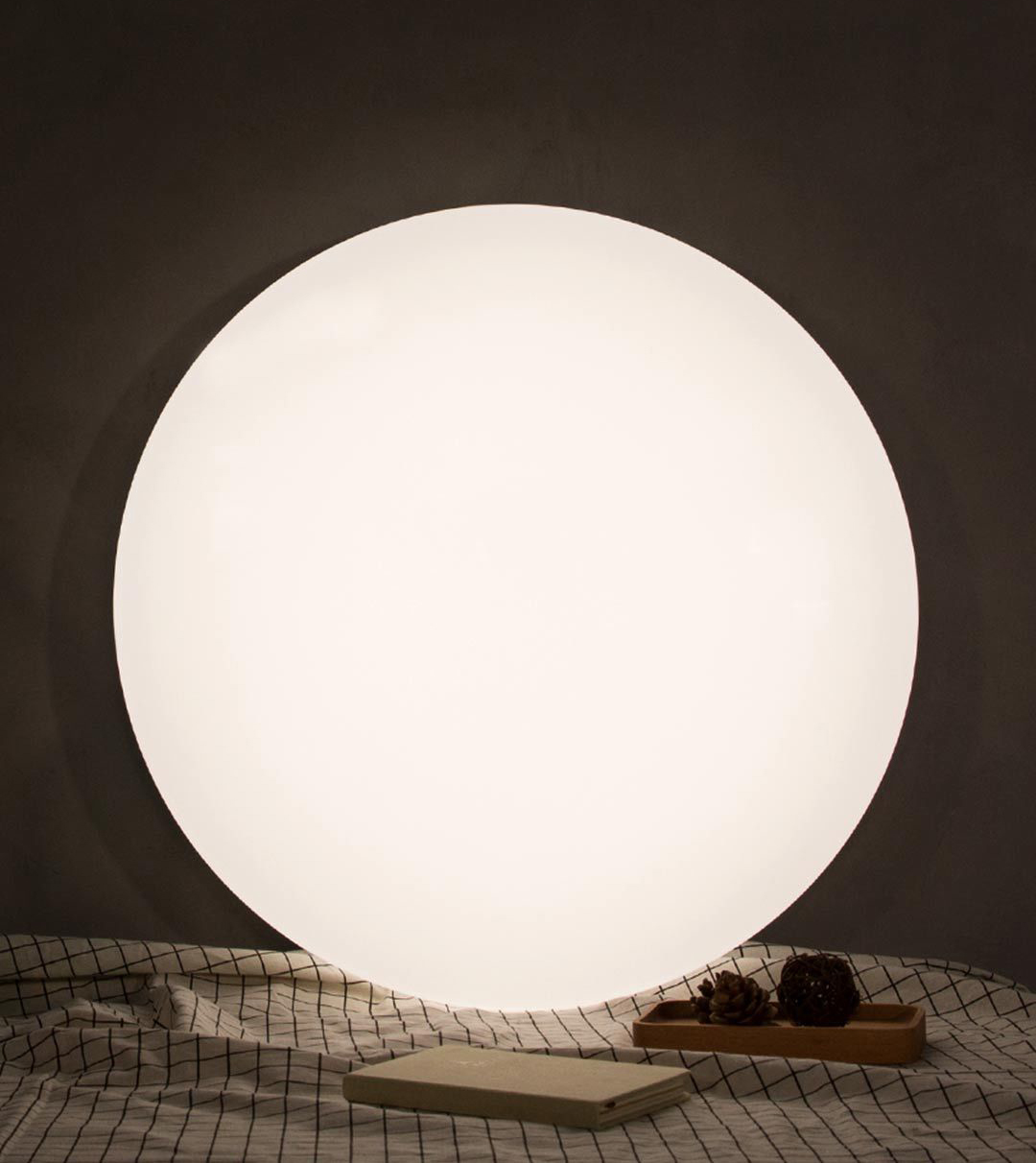 Xiaomi Yeelight Bright Moon 480 Stars Smart LED Ceiling Lamp Photo 1